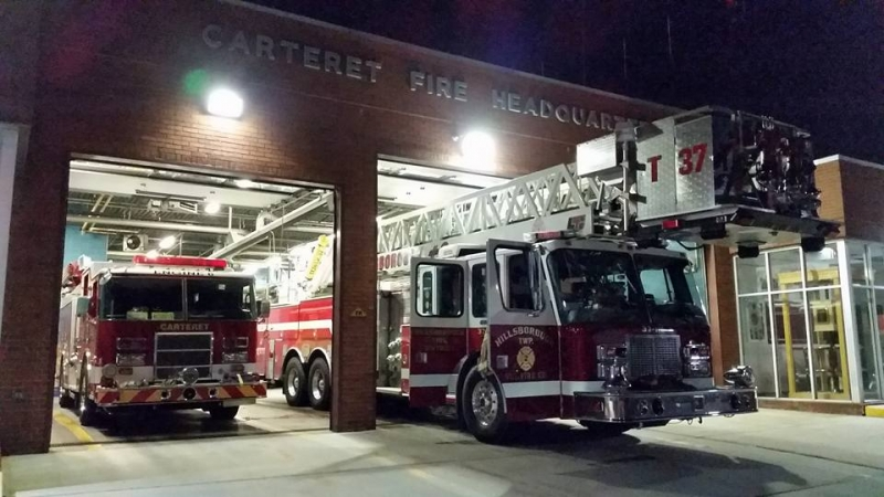 TL-37 Responds to Middlesex County