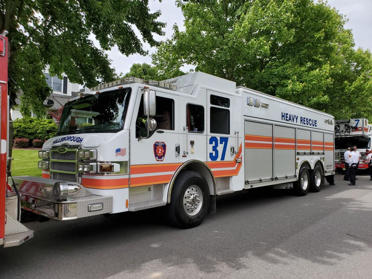 Heavy Rescue 37